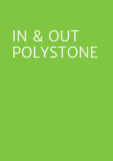 In & Out Polystone